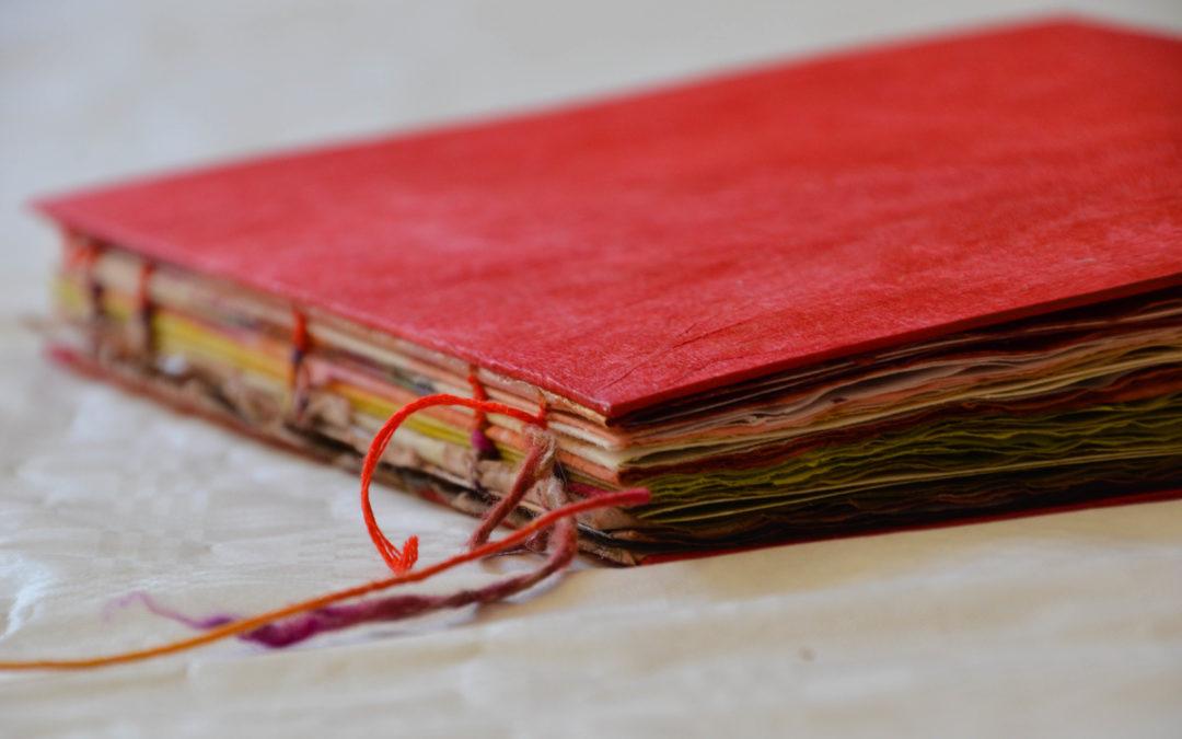 Le livre d'artiste, l'adresse à l'autre